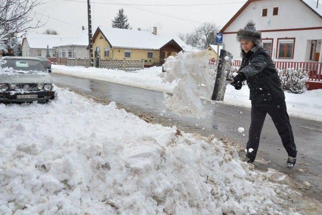 Erre senki sem várt: ilyen lesz a téli időjárás, a legpontosabb előrejelzés szerint