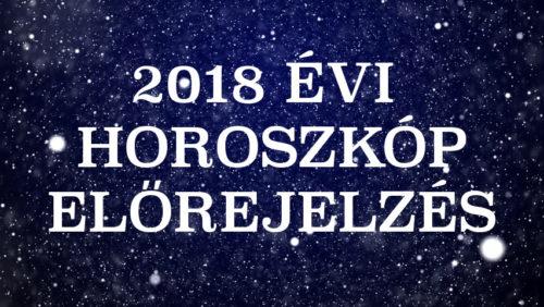Az Ikrek tanuljon, az Oroszlán készüljön fel egy árulásra! ha ezekre figyelsz csillagjegyed szerint, nagyon boldog leszel 2018-ban