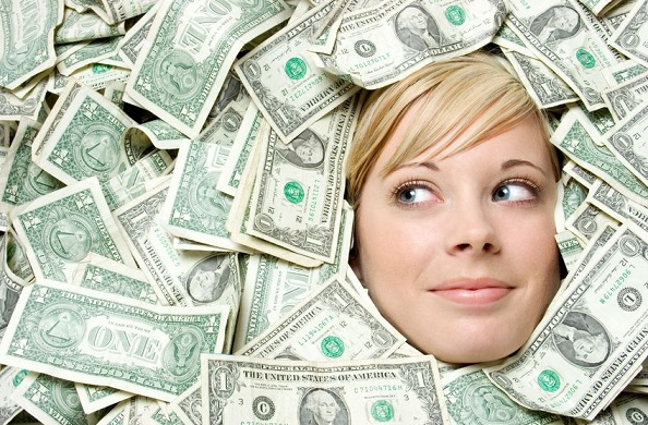 Asztrológia: így határozza meg csillagjegyed, mennyi pénzed lesz!