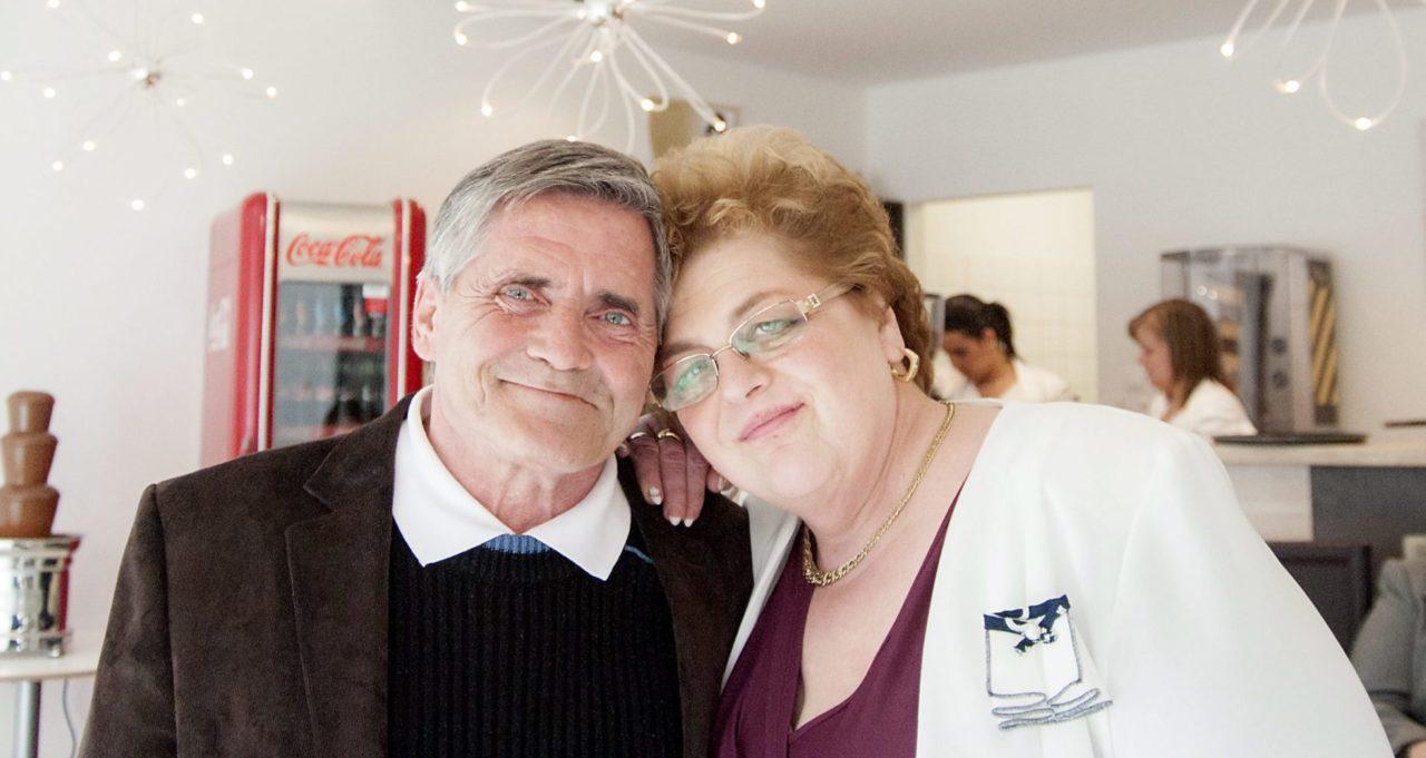László és Anikó hajléktalanként lett lottómilliomos! 4 év alatt újra szegény emberek lettek