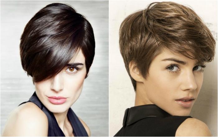 Kevés és vékony a hajad? Ezek a frizurák elrejtik ezt a hibát! Válassz kedvedre!