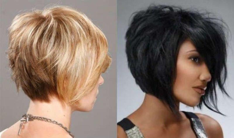 A bubi frizura újra nagy kedvenc! 63 hajvágási tipp, minden hajtípushoz!