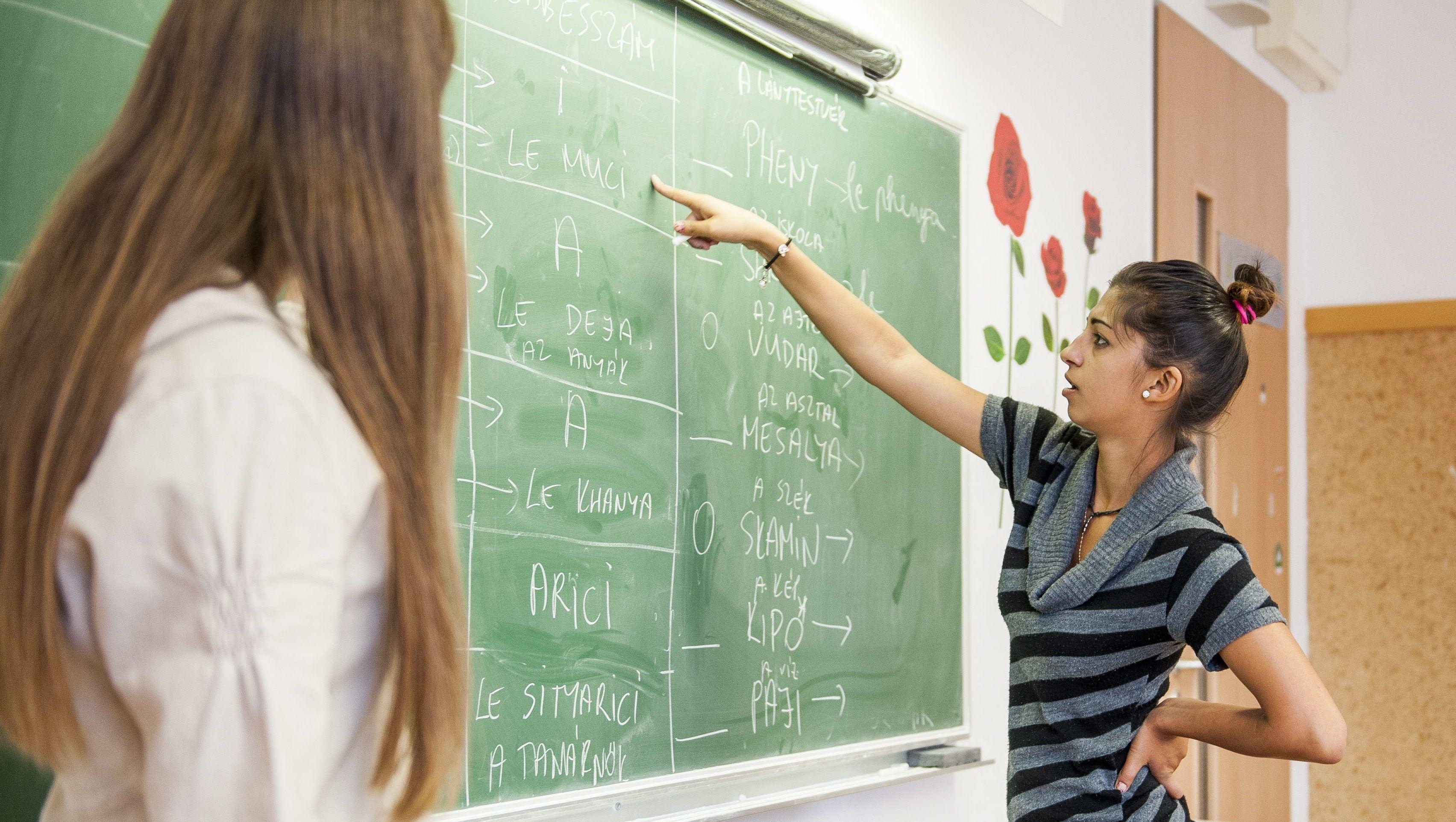 Negyven százalékkal is visszaeshet a felsőoktatásba felvettek aránya