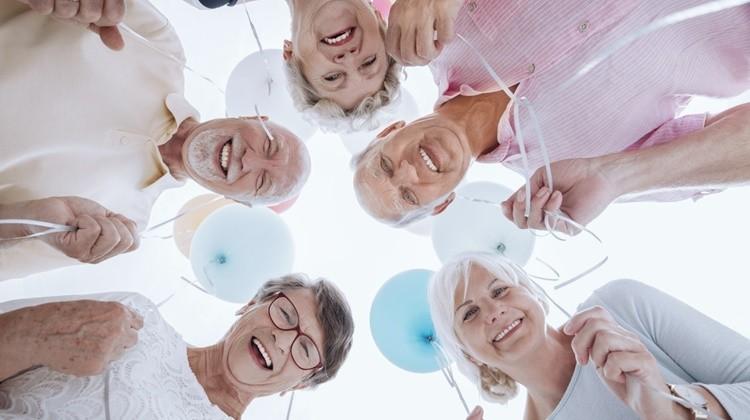 Idősek bakancslistája - mit próbálnának ki szívesen?