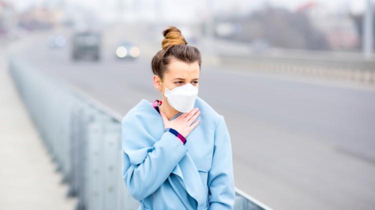 Százezrek haltak meg a rossz levegőtől