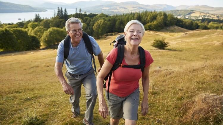 Így maradhatunk aktívak idős korban is