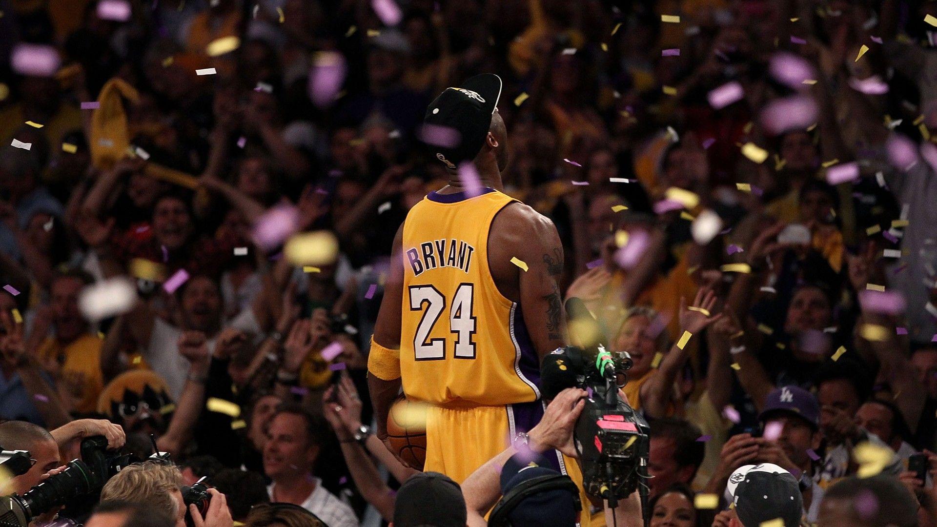 Kobe Bryant nem csak beszélt róla, hanem tényleg legenda lett