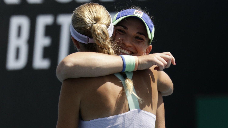 Babosék idén is a döntőért játszhatnak az Australian Openen