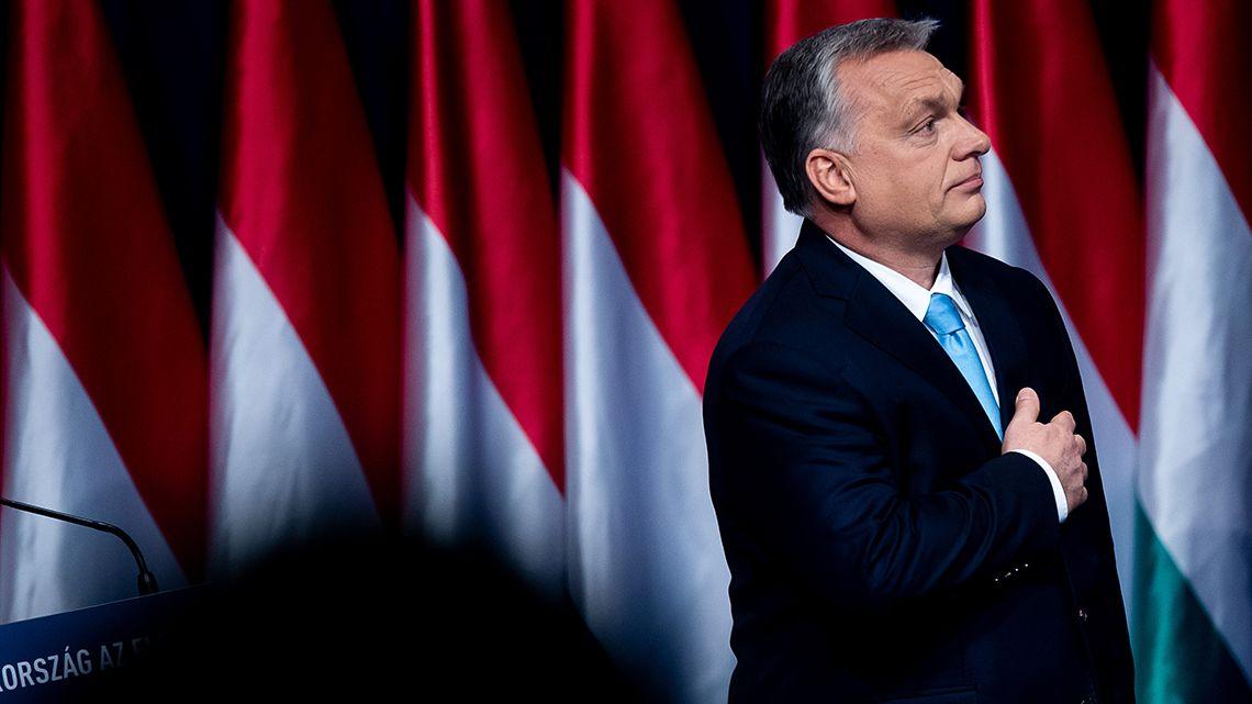 Orbánék Brüsszellel fizettetnék ki a családtámogatást