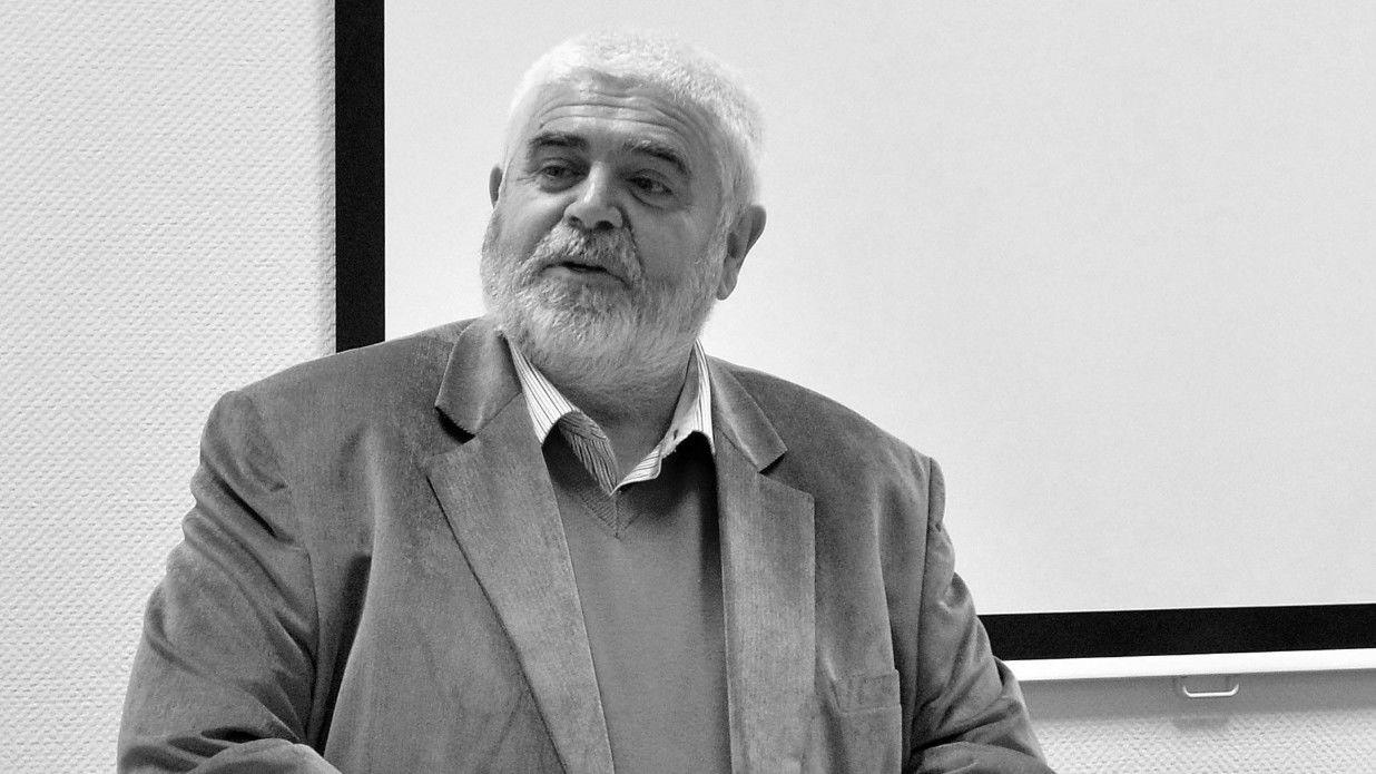 Meghalt a magyar short tracket beindító Darázs István