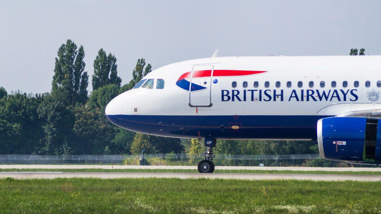 Koronavírus: a British Airways minden Kínába tartó járatát felfüggesztette