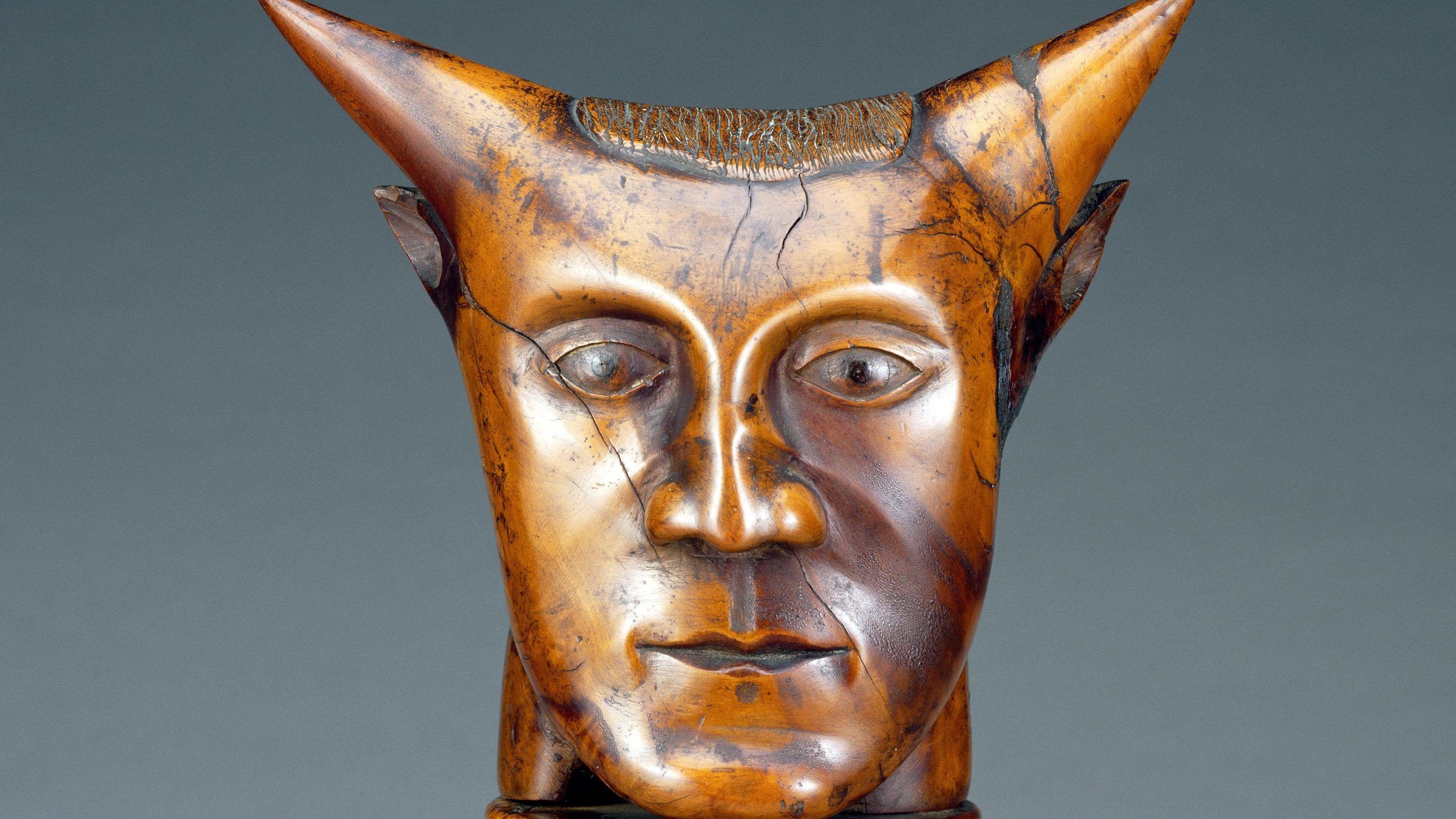 Hamis a Getty Múzeum Gauguin-szobra