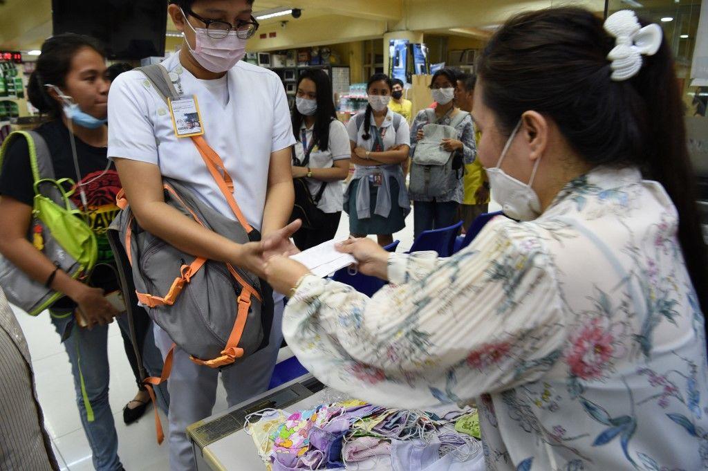 Már Kínán kívül is van halálos áldozata a koronavírusnak