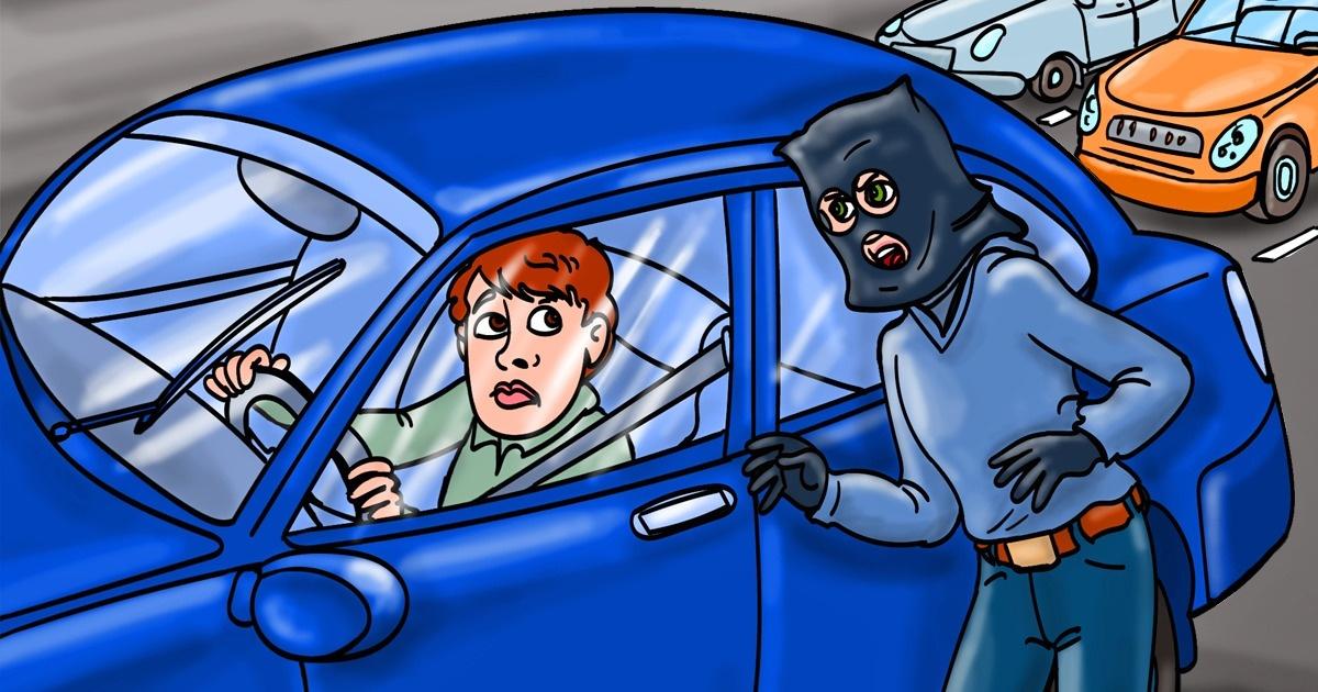 7 módszer, amivel túlélhetjük a legtipikusabb autóval kapcsolatos baleseteket