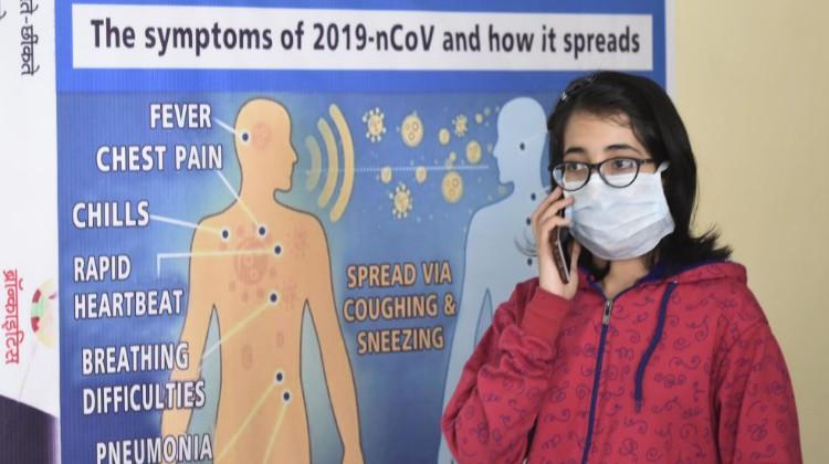 Koronavírus: Kínában már mérséklődik a járvány