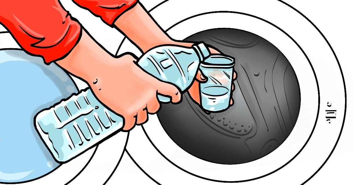 15 mosási hiba, amit gyakran elkövetünk