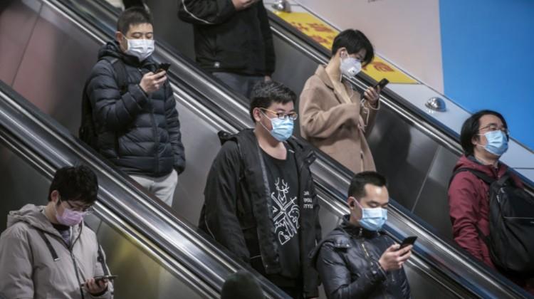 Koronavírus: csillapodik a járvány Kínában