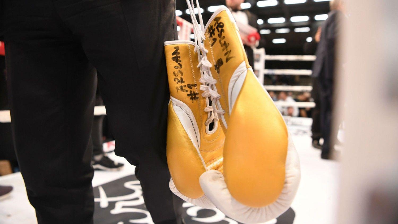 Elhalasztják a budapesti bokszkongresszust a koronavírus miatt