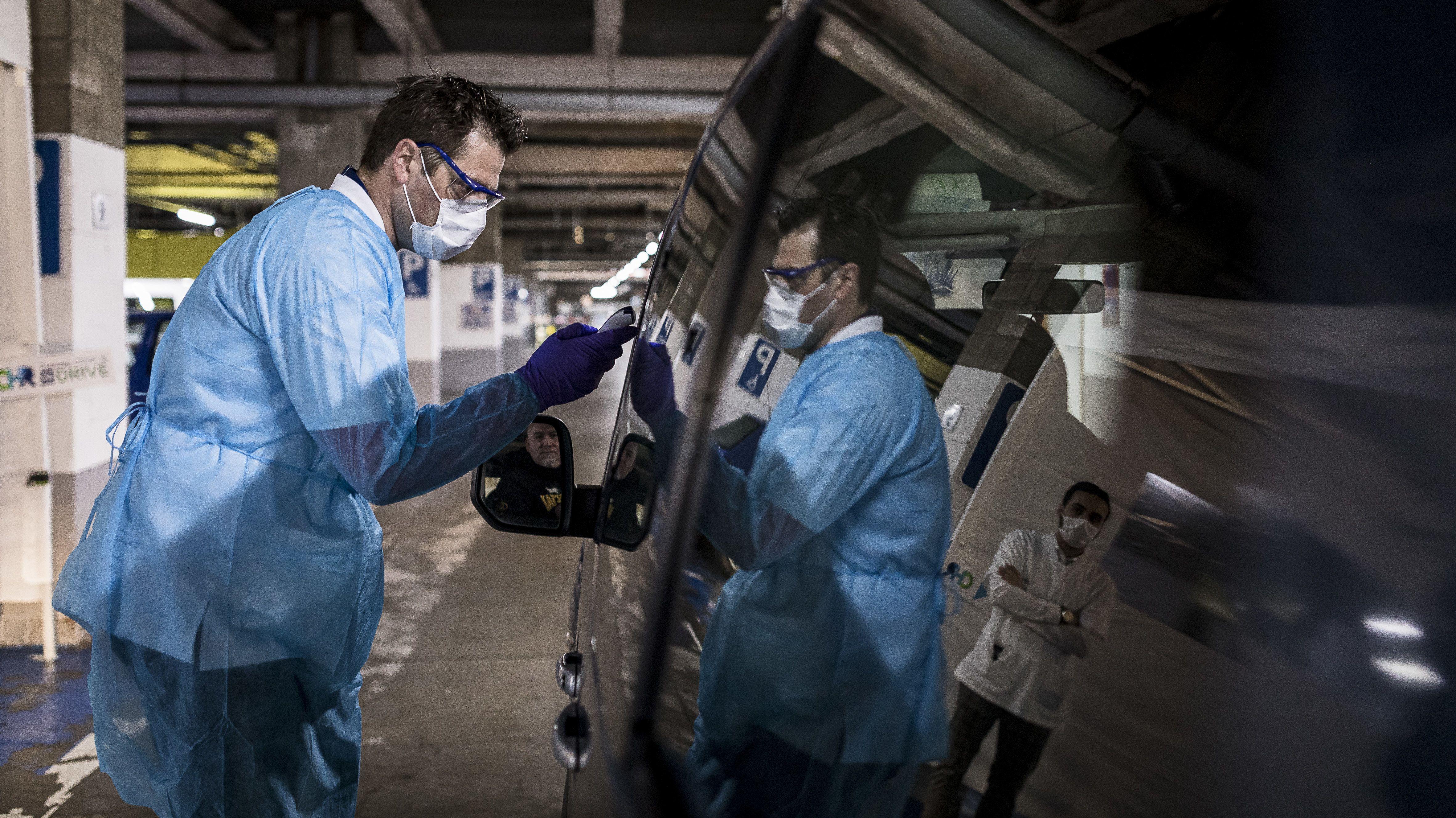 Három újabb európai országban van halálos áldozata a koronavírusnak