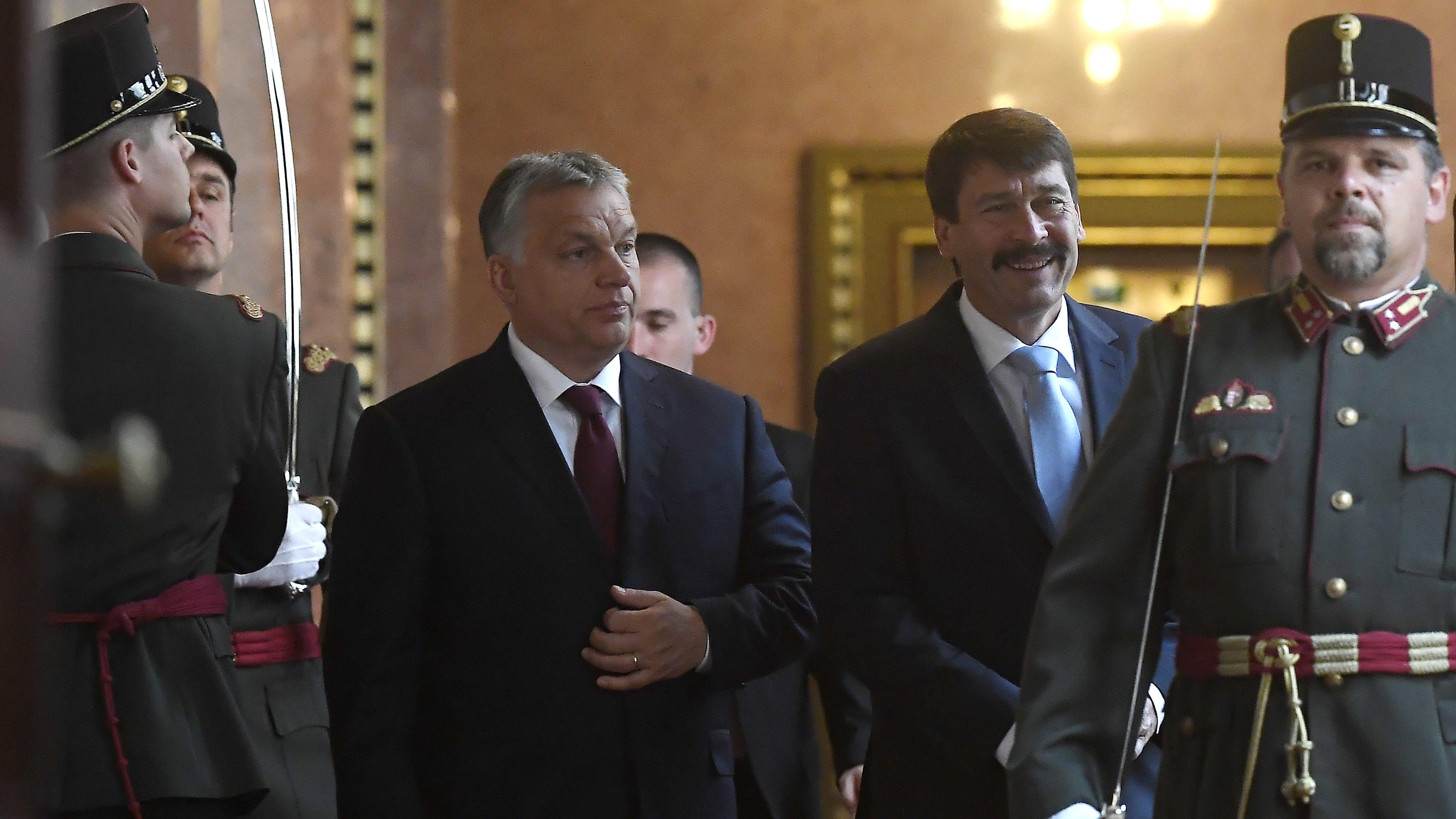 Ők a legnépszerűbb magyar politikusok