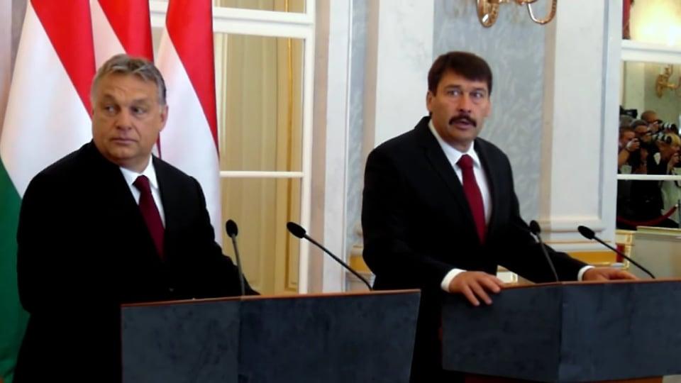 Kiderült, kik most a legnépszerűbb magyar politikusok