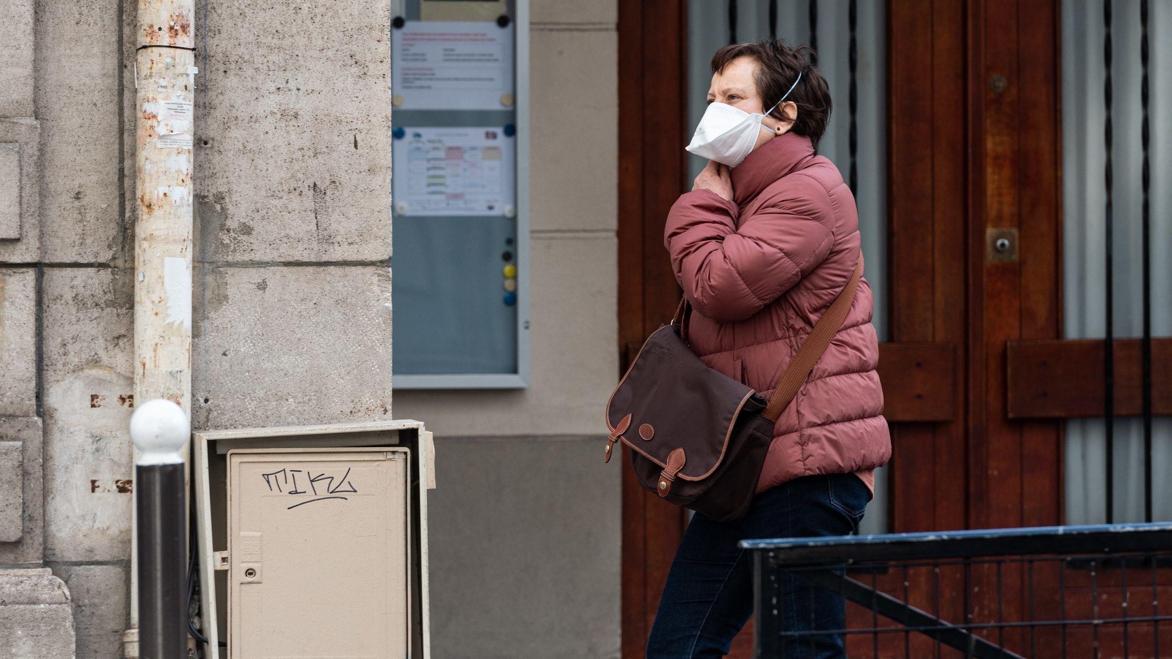 Francia állítás: A gyulladáscsökkentő csak ront a koronavírus-fertőzöttek állapotán