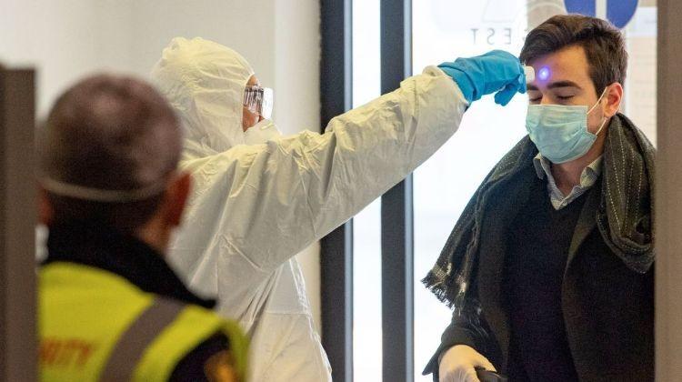 Koronavírus: 30-ra nőtt a betegek száma Magyarországon