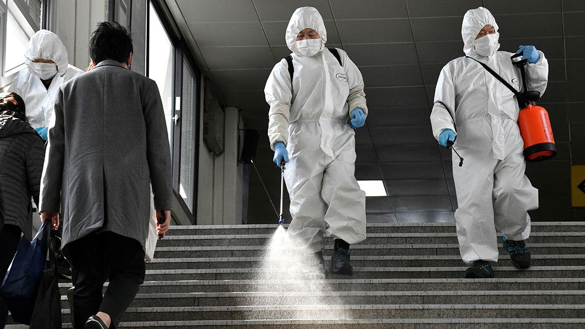 Dél-Korea máshogy áll a koronavírus-járványhoz. Ez lehet a példa a világnak