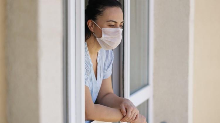 Koronavírus: újabb szigorítások a szomszédban