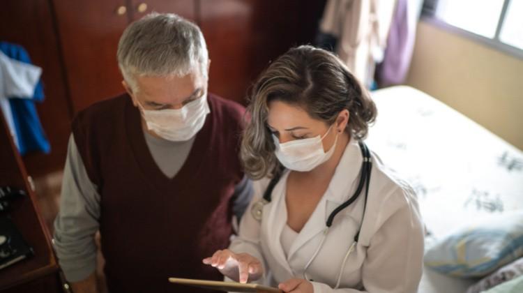 Koronavírus: újabb 7 ezer áldozat a világban
